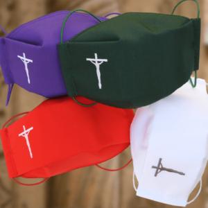 Religiosas | Pack Litúrgico 2 Cruz